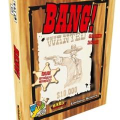 Magda i Tomek polecają gry karciane: Bang! i World of Tanks: Rush