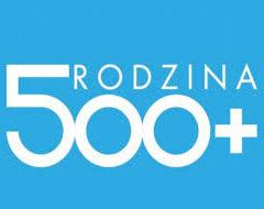 Podsumowanie pierwszych miesięcy programu 500 + w Gminie Gdów