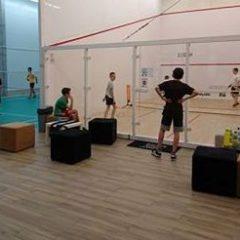 Weź udział w naszym konkursie na FB. Wygraj wejściówkę do Squash Park Wieliczka