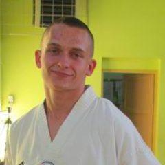 """""""Moja pasja to taekwondo i kickboxing""""- rozmowa z Mateuszem Durczokiem, Mistrzem Polski i vice-mistrzem świata"""