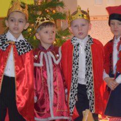 Jak przedszkolaki przygotowywały się do świąt?