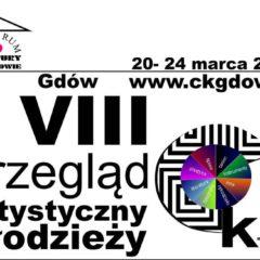 VIII festiwal CK-art już w marcu