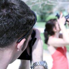 Sesję zdjęciową w naszym konkursie wygrywają….