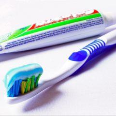 Kup mydło lub pastę do zębów, to wystarczy, aby pomóc