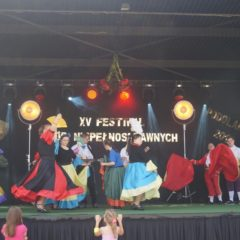 XV Festiwal Piosenki i Form Twórczych Osób Niepełnosprawnych w Podolanach za nami