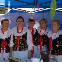 KGW Zagórzany reprezentowały naszą gminę na Festiwalu Rosołu