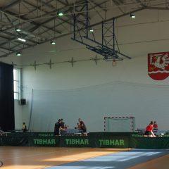 Młodzi sportowcy wrócli do Gminnej Hali Sportowej w Gdowie