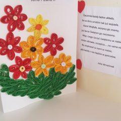 Obchody 100. rocznicy urodzin Papieża Polaka w Szkole Podstawowej im. Ojca Świętego Jana Pawła II w Niegowici