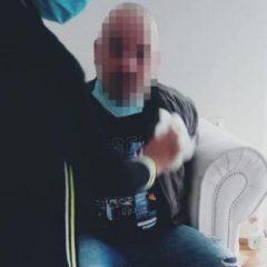 Sprawca kradzieży w gminie Gdów zatrzymany przez wielickich policjantów