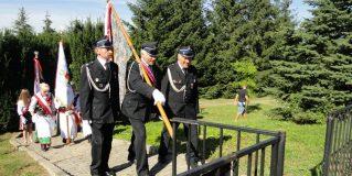 W dniu 265. rocznicy urodzin Generała Jana Henryka Dąbrowskiego