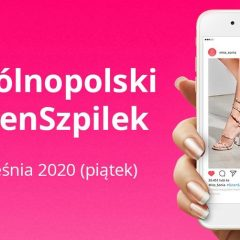 II Ogólnopolski Dzień Szpilek: Załóż Szpilki i Pomagaj Dzieciom Chorym na Raka!