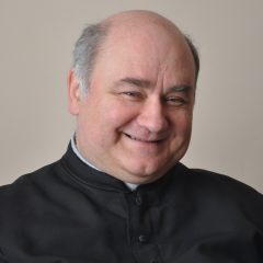 """""""Nigdy sobie parafii nie wybierałem""""- rozmowa z Ks. Januszem Łomzikiem"""