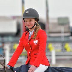 """""""Na parkurze jestem tylko ja i koń""""- rozmowa z Darią Pietrzak"""