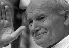 16. rocznica śmierci św. Jana Pawła II