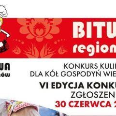Zaproszenie dla KGW do udziału w konkursie Bitwa Regionów 2021