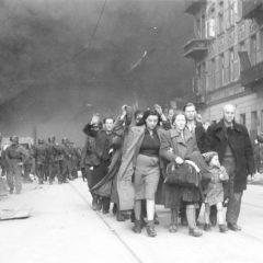 Z historii: 19 kwietnia 1943 r. w getcie warszawskim wybuchło powstanie