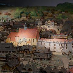 Muzeum Żup Krakowskich Wieliczka zaprasza na zwiedzanie online gotyckiego kościół św. Klemensa w Wieliczce