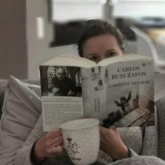 """""""Czytam, bo lubię"""""""