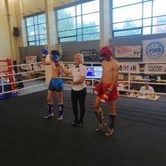 Mistrzostwa Polski w formule Low Kick w Kickboxingu