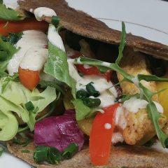 Kącik Kulinarny: Domowy Kebab