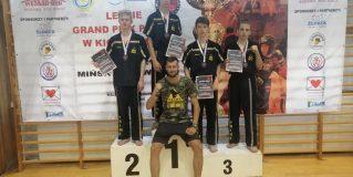 Letnie Grand Prix w Kickboxingu w Mińsku Mazowieckim