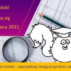 XI Małopolski Dzień Uczenia się. 8 czerwca #PostawNaRozwój!