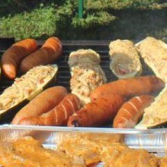 Kącik Kulinarny: faszerowana cukinia z grilla według KGW Krakuszowice