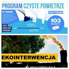 Zadbaj o środowisko