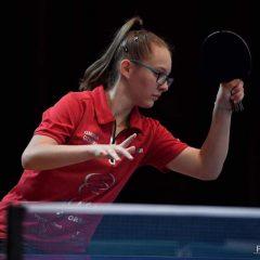 Aleksandra Guzik- zdobywczyni trzech medali Mistrzostw Polski i brązu na Mistrzostwach Europy