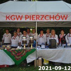 Festyn Rodzinny w Pierzchowie