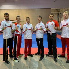 Puchar Świata Kickboxingu w Budapeszcie!