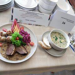 O zupie szczawiowej i gęsinie, które podbiły serca jurorów rozmawiamy z prezes Spółdzielni Socjalnej Tradycje Regionalne