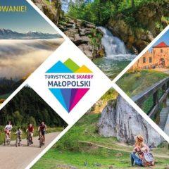 Trwa II etap konkursu Turystyczne Skarby Małopolski 2021 – zapraszamy do głosowania!