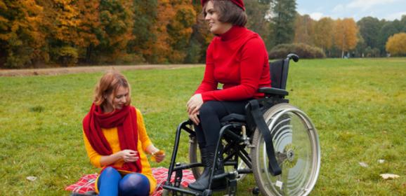 """GOPS: """"Asystent osobisty osoby niepełnosprawnej"""" – edycja 2022"""