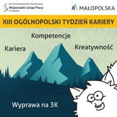 Trwa Ogólnopolski Tydzień Kariery