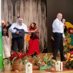 XI edycja konkursu Mini Playback Show z udziałem podopiecznych ŚDS Zagórzany i WTZ Podolany